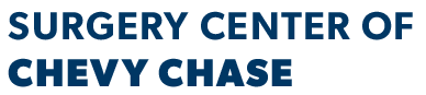 Surgery Center of Chevy Chase logo